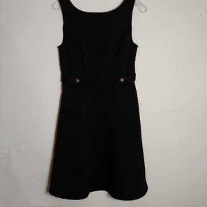 ModCloth Womens A Line Little Black Dress M